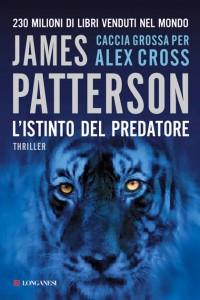 L'istinto del predatore di James Patterson