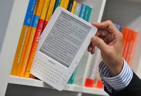libro contro ebook