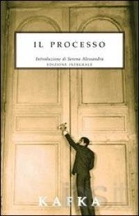 il processo di Kafka
