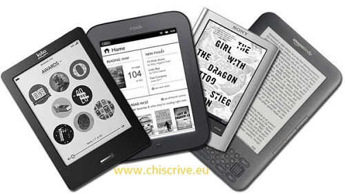 ebook a confronto
