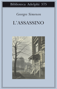 l'assassino di Georges Simenon