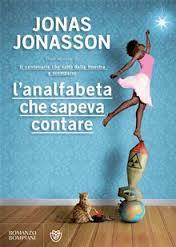 il nuovo romanzo di Jonas Jonasson