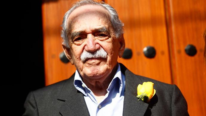 è deceduto all'età di 87 anni gabriel garzia marquez.