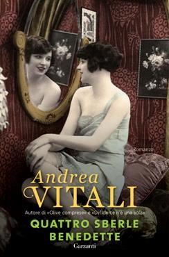 Andrea Vitali - Quattro sberle benedette