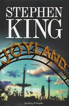 joyland di Stephen King
