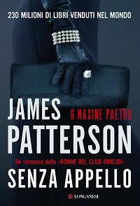 senza appello di James Patterson