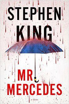 Mr mercedes un romanzo di Stephen King