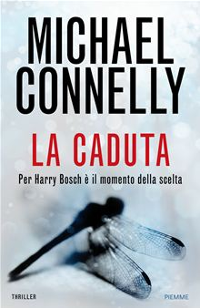 la caduta Michael Connelly