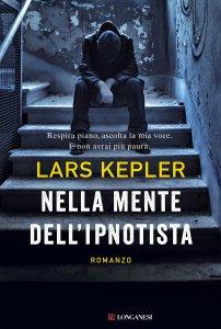 nella mente dell ipnotista Lars Kepler