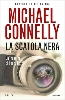 La scatola nera - Michael Connelly