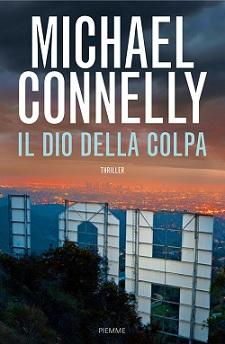 il dio della colpa Michael Connelly