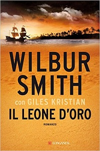 il leone d oro di Wilbur Smith