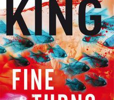 fine turno-stephen king