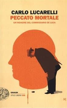 peccato mortale di Carlo Lucarelli