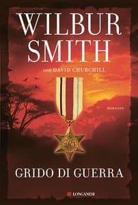 grido di guerra di Wilbur Smith