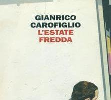 L'estate fredda di Gianrico Carofiglio