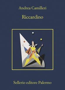 Riccardino di Andrea Camilleri